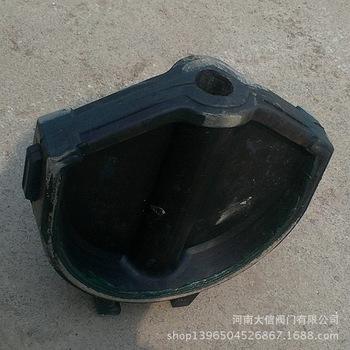 優質球墨鑄鐵環氧噴涂彈性軟密封閘閥 pn1.0mpa國標座封閘閥
