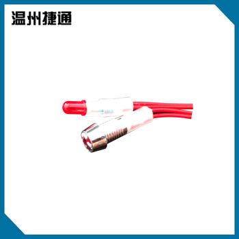 長期生產 led小型指示燈 帶線信號指示燈