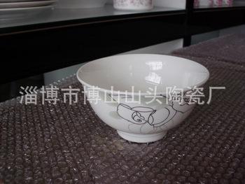 廠家專業銷售 骨質瓷餐具  高足碗