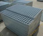 新疆格栅板 热浸锌钢格板