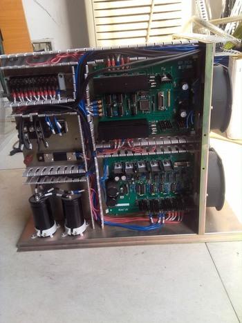 Φ0.15穿孔机放电系统   台湾穿孔机放电系统