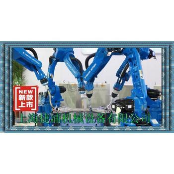 安川 MA1400 6軸工業焊機機器人