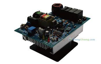 供應BH2098-MB10電磁加熱控制板塑膠機節能加熱器