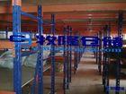 生產中山重型倉儲雙層貨架/重型雙層貨架規劃/重型雙層貨架設計