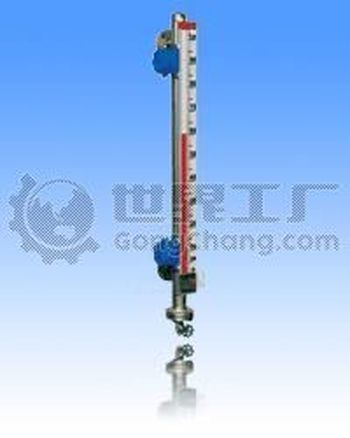 供應基本型磁性液位計