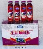 蓝莓饮料、蓝莓饮料批发、蓝莓果汁、果汁、饮料