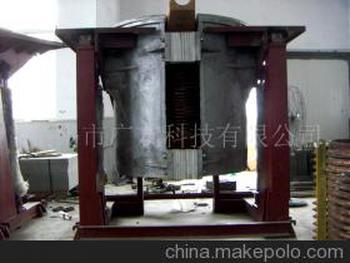 工業電爐,1T爐體