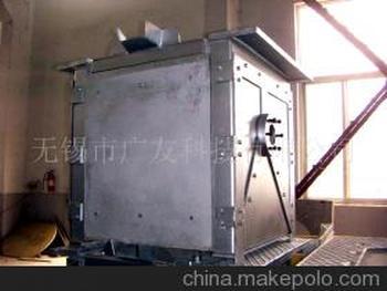 工業電爐,方型爐體
