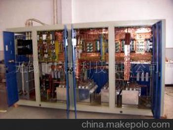 工業電爐,600KW-1-II中