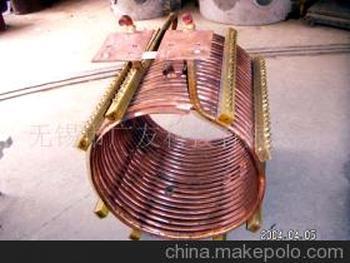 工業電爐,感應器