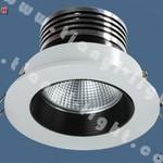 天一照明为白城白山客户提供高效高质量的超市LED节能灯