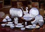 陶瓷餐具,景德鎮餐具生產廠家,批發餐具廠