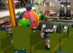 合鼎儿童城堡主题乐园儿童游乐设备厂家