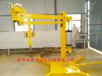 移動式助力吊鉤機械手
