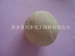 惰性氧化铝瓷球 sw活性瓷球 镍钼型