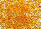 供应流动性白色3-5目细孔硅胶 干燥剂吸附剂