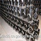 泫氏铸铁管机制排水铸铁管批发现货齐全包送货