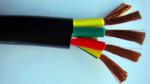 天康ZR-YCW阻燃橡套電纜