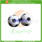 專業生產PU發泡棒球 高發泡PU橄欖球
