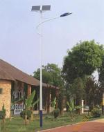 涼山太陽能路燈