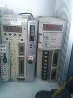 焦作安川伺服驱动器B32、B33报警维修