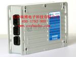 環衛68點運動控制器 集成語音報警功能 優化PLC 簡化線束 維修便利