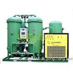富陽燃燒制氧機設備