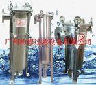 南寧袋式過濾器-南寧清洗液過濾器-南寧切削液過濾器