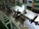 動力轉向器總成性能耐久試驗臺
