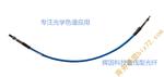 輝因科技SMA905Y光纖 直型 色譜 高效液相 檢測器 專用生化儀 廠家直銷