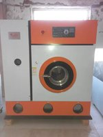 约瑟芬洗衣店设备二手干洗机出售