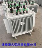 S13-400KVA油浸式變壓器/變壓器/徐州博大/供應/廠家直銷