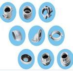 鋼塑複合管件