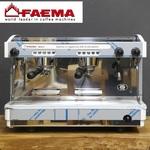 FAEMA飞马E98 A2双头电控专业半自动咖啡机 新款高杯版