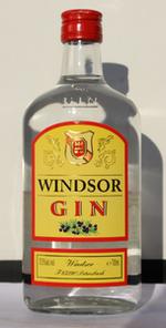霍尔果斯市通途进出口贸易法国温莎威士忌洋酒原装进口正品保证ml