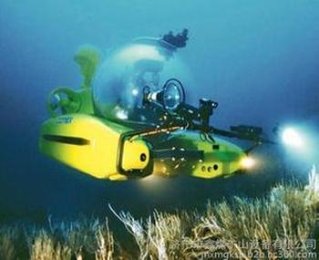 鑫煤農業機械R載人潛水器專業設計