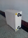 射流式暖风机热水暖风机 厂家图片价格