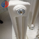 鋼三柱低碳鋼制柱式暖氣片 鋼三柱家用工程用通用型散熱器