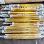 专业生产气涨轴 气胀套 膨胀轴 充气轴气囊维修