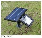 朗坤照明 LK led太陽能探照燈 防爆探照燈 探照燈價格