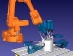 貴陽工業機器人,貴州焊接機器人
