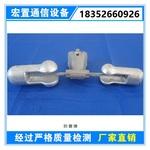 光纜配件 OPGW光纜防震錘 4D-20 預絞式防震錘光纜金具電力金具HZ