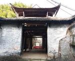 祠堂景觀設計-廣州祠堂設計-合肥榮澤-值得信賴