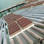 富鑫厂家直销 彩砖 环保透水砖 人行道路面砖 水泥混凝土彩砖 全国批发