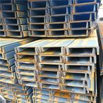 建筑結構專用國標槽鋼Q235  昆明直銷5-40 質量好價格優