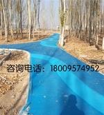寧夏銀川透水地坪-透水混凝土施工材料配合比水