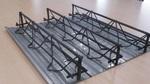 山西樓層板鋼筋桁架樓承板廠家直銷-盛大怡達彩鋼公司