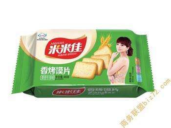 實惠的米米佳香饃片,米米佳食品供應