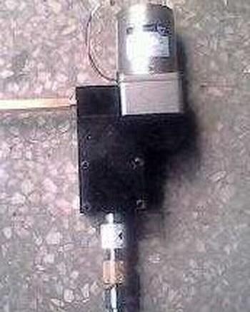 穿孔机旋转头  台湾打孔机旋转头   细孔放电机
