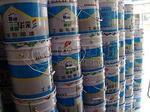 醇溶性無機富鋅底漆,西安醇溶性無機富鋅底漆
